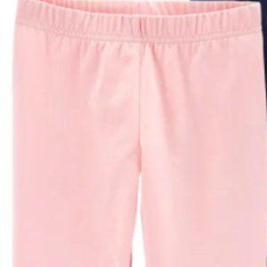**8 For $25 Carter's Girls Pink Pants Leggings 2T